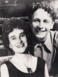 Nina a Eduard Ingrišovi