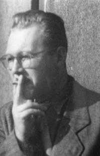 Josef Špak