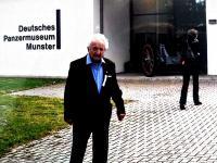 Ze setkání s veterány v Německu