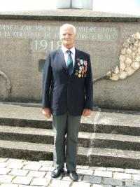 Tichomir Mirkovič in 2008