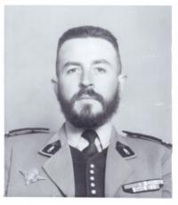 Valérien Ignatovich in the early 1960s