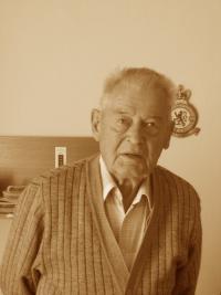 I. Gablech v červenci 2009
