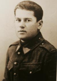 Gablech in 1936