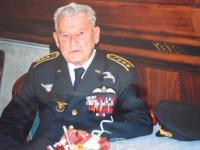 I. Gablech v roce 2005 v Bratislavě při autograniádě své knihy