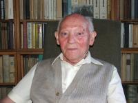 Koloman Gajan in August 2008