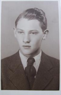 Koloman Gajan in 1938