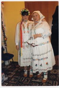 Katerina Romanakova