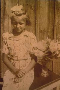 Kateřina Martáková 1950