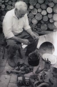 Štefan Marťák
