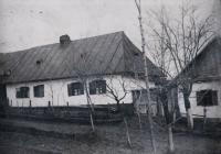typical house in Skejus