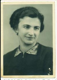 Dagmar's mother