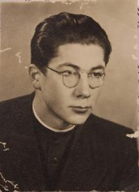 Moshe Markovič