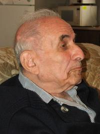 Zwi Batscha in 2008