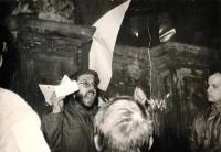 Demonstrace v Litoměřicích, 24. listopadu 1989