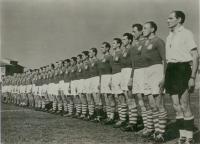 rugby representation Czechoslovakai