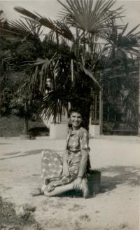 Zuzana_Beckmannova_-_Luhacovice_1947