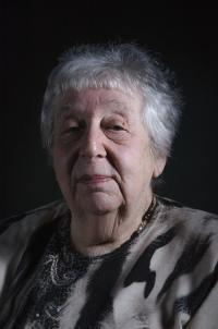 Helga Hošková-Weissová