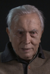 Felix Kolmer v roce 2017