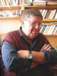 Pavel Hlaváč in 2009