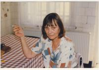 Dana Němcová 2003