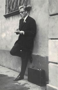 Minister Dus, Brno 1965