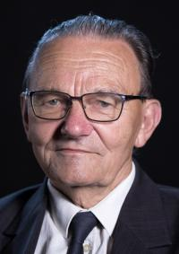Vladimír Hradec 2016