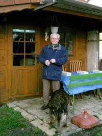 Jan Janků, november 2009