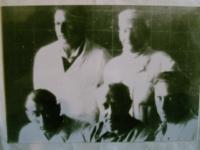 hospital staff at Mírov prison