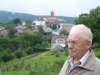 Jan Janků and Mírov prison