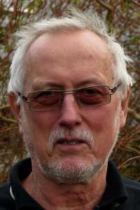 Edvard Schiffauer in November 2015