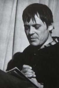 Waterloo Theatre - author of texts, Josef Frais