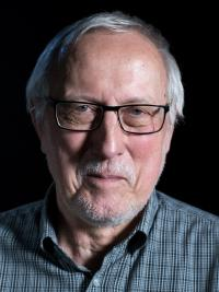 Edvard Schiffauer, April 2016
