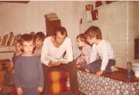 Family photo, Kytlice