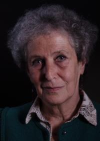 Věra Roubalová (2015)