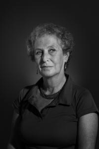 Věra Roubalová v roce 2013