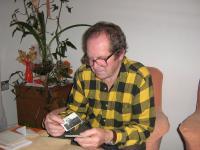 Miroslav Hampl-2009