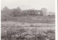 The rest of Svatopluk camp in Horní Slavkov - 1968