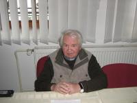 Stanislav Lekavý- březen 2010 Zlaté Hory