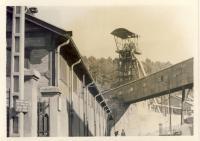 The mines of La Grand Combe