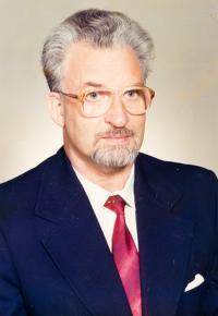 Riesel Petr - 80. léta