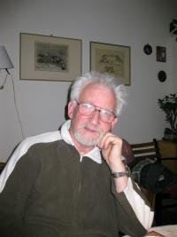 MUDr. Petr Riesel