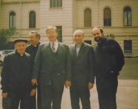 06 - Rome, Nepomucen, 1991
