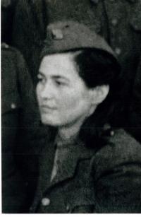 Mom Růžena Biněvská
