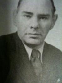 father Arnold Kellermann
