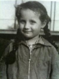 daughter Judita