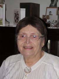 Jarmila Kovařovicová (2010)