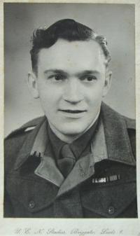 Jaroslav Vrtálek in 1944