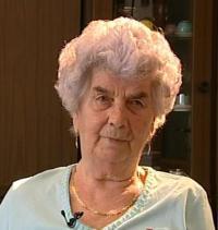 Bacigálová Zuzana