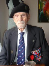 Jan Koukol, January 18, 2012