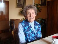 Slávka Altmanová, 14.4.2010